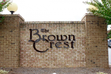 Brown Crest Condominiums