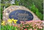 Camden Ridge Entrance