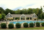 Camden Ridge Pool House