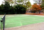 Crossland Downs Tennis Court