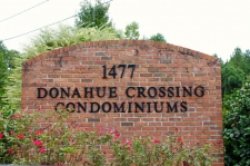 Donahue Crossing