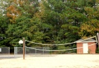 Lakewood Commons Volleyball