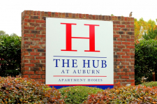 The Hub at Auburn, The Veranda