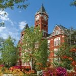 Auburn, Alabama – Top 25 Greatest Places to Retire