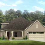 Coming Soon: Tuscany Hills Subdivision Model Home