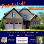JUST LISTED: Home in The Cotswolds Subdivision