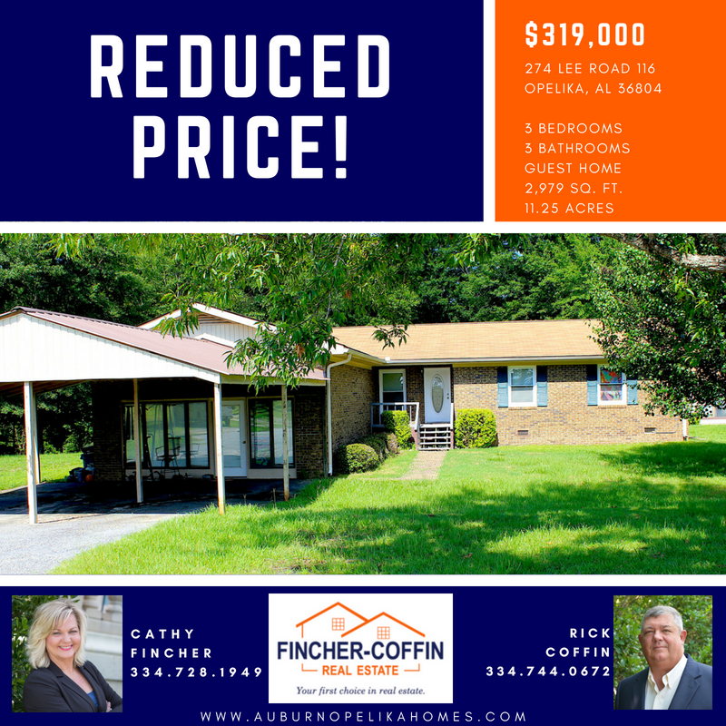 274 Lee Road 116 Reduced Price